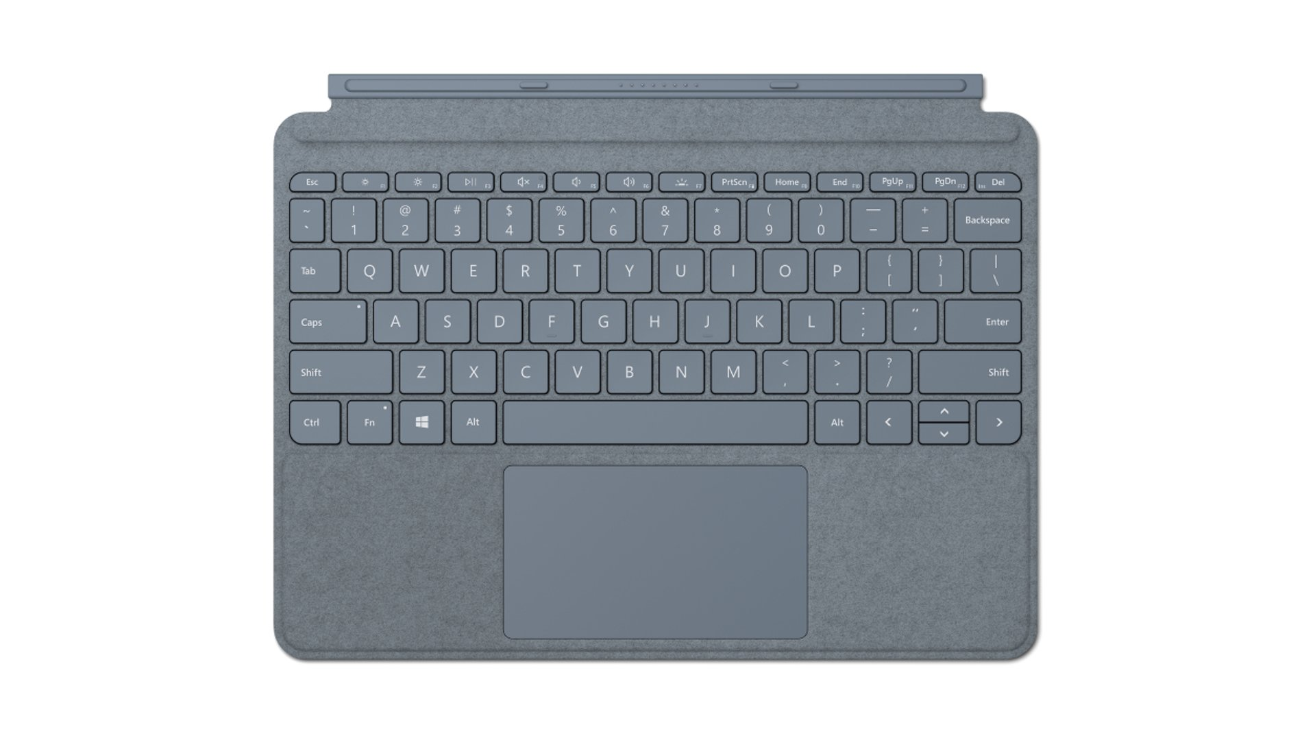 Microsoft MS Surface Go Type CoverN IceBlue PT