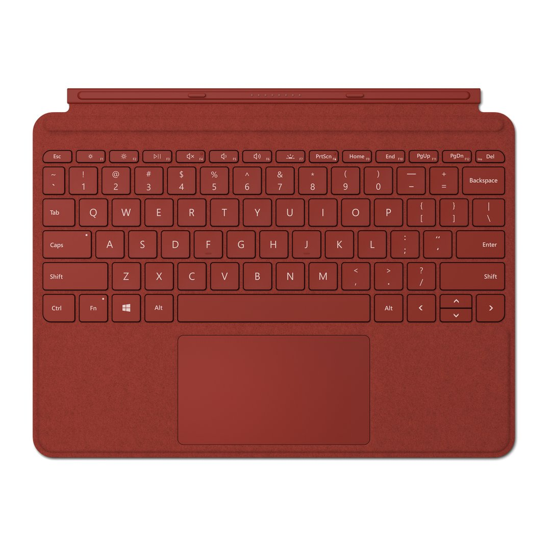 Microsoft Surface Pro Signature Type Cover Rot