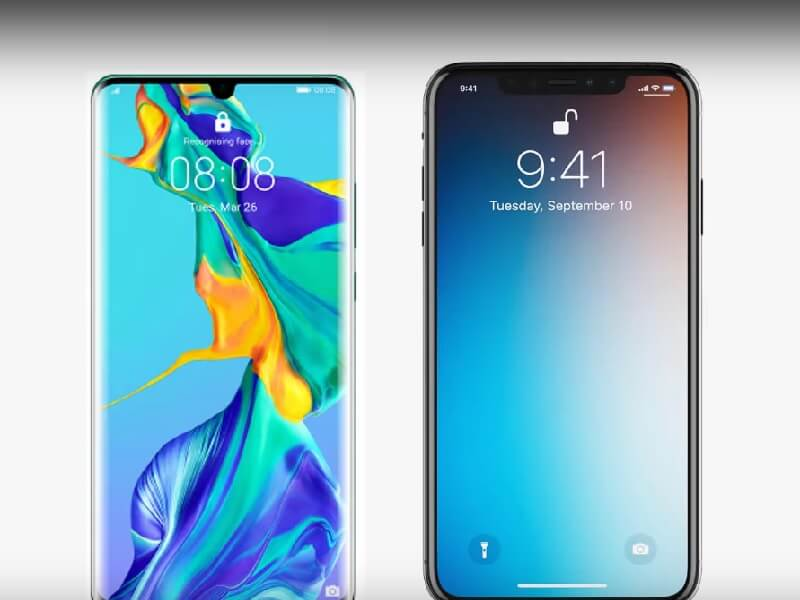 Welches Pro ist besser? iPhone 11 Pro vs. Huawei P30 Pro