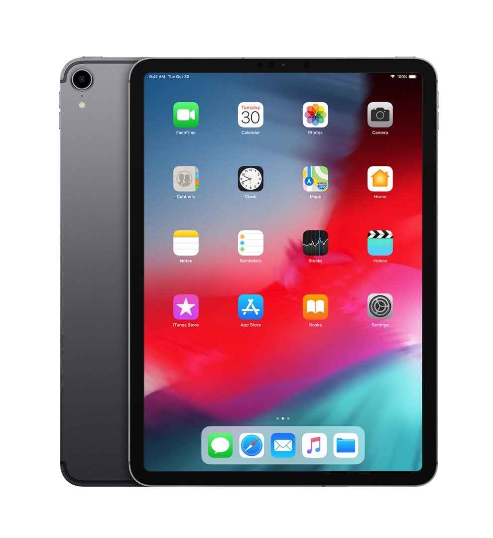 Apple iPad PRO 256 GB Grau