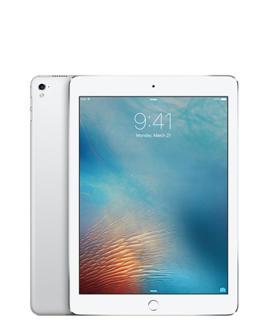 Apple iPad Pro WI-FI CELLULAR 128 GB Silber