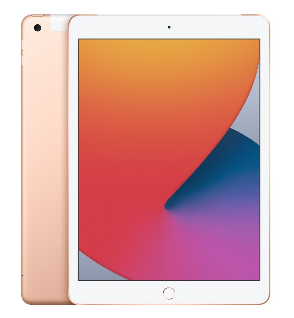 "Apple iPad 10,2"" (25,91cm) 128GB WIFI + LTE 128 GB Gold"