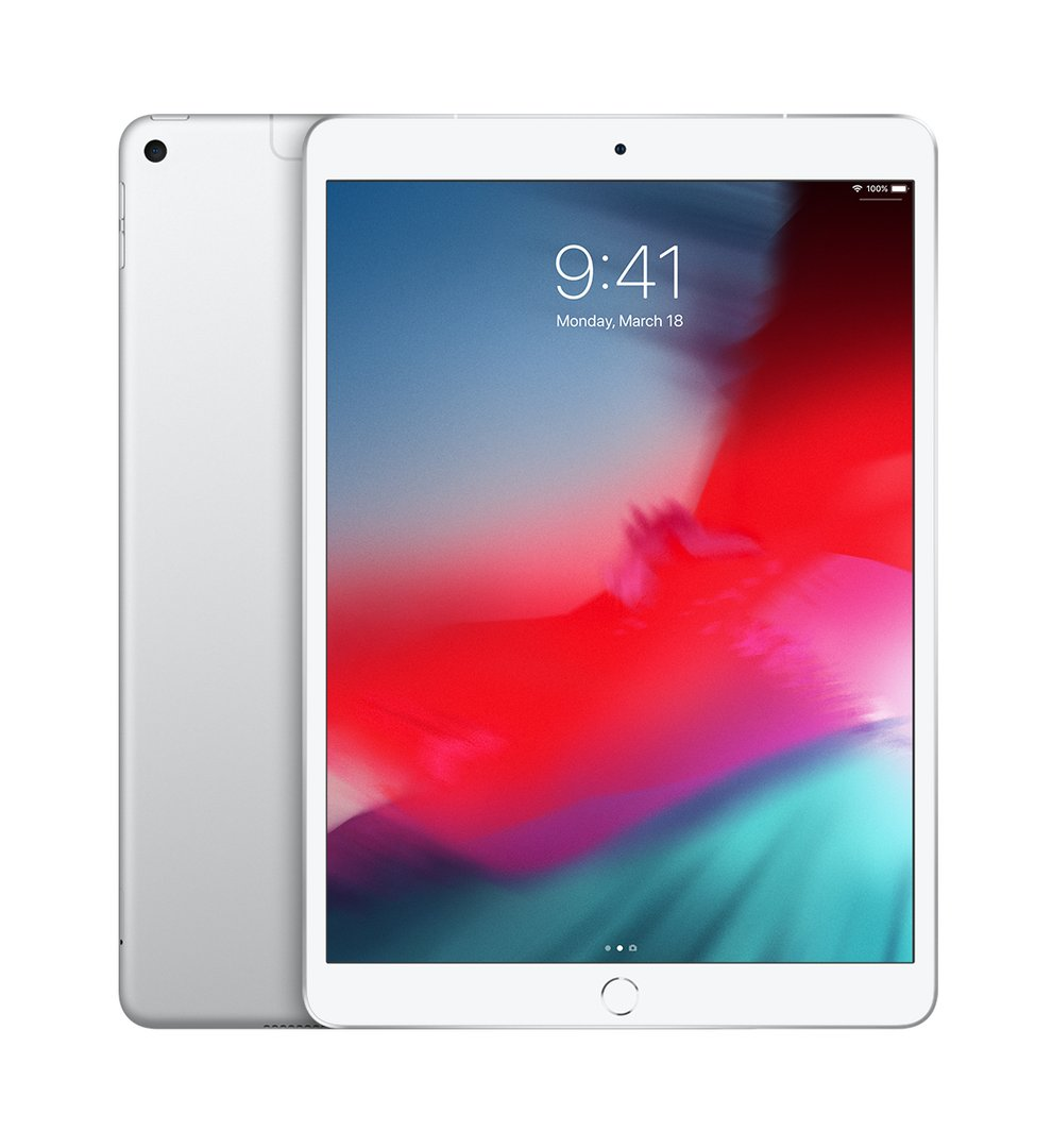 Apple iPad Air 64 GB Silber